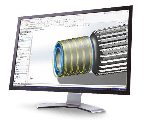 solidworks-cad-professional